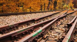 Kiepsko ze znajomością szlaków kolejowych u maszynistów z małych firm