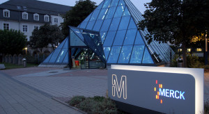 Merck sprzedał udziały w Modernie