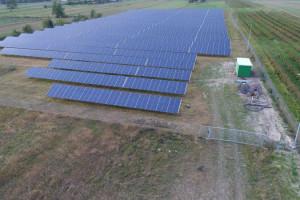Krajowa Spółka Cukrowa stawia farmy fotowoltaiczne