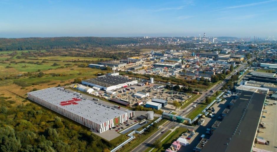 Deweloper 7R inwestuje w magazyn w Gdyni