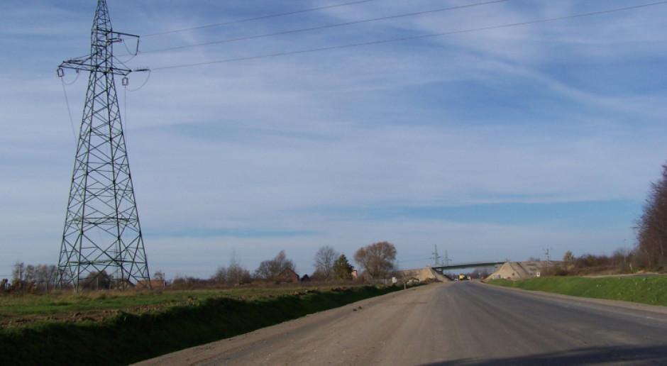 PGE Dystrybucja przebuduje linię 110 kV Biłgoraj-Nisko
