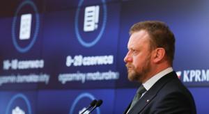 Żona i brat Łukasza Szumowskiego sprzedali akcje OncoArendi warte miliony