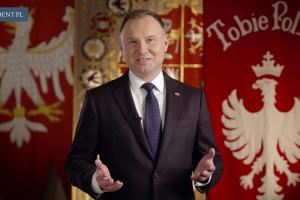 Prezydent i premier złożyli życzenia górnikom z okazji Barbórki