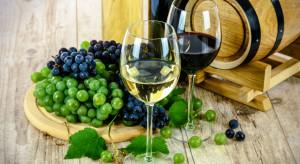 Zmiany klimatyczne odbijają się na sektorze winiarskim