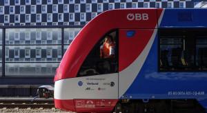 Wodorowe pociągi ruszą w Austrii