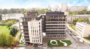 Deweloper mieszkaniowy kupuje 17 tys. m2 w Poznaniu