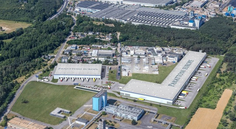Panattoni wybuduje centrum magazynowo-produkcyjne dla OneDayMore