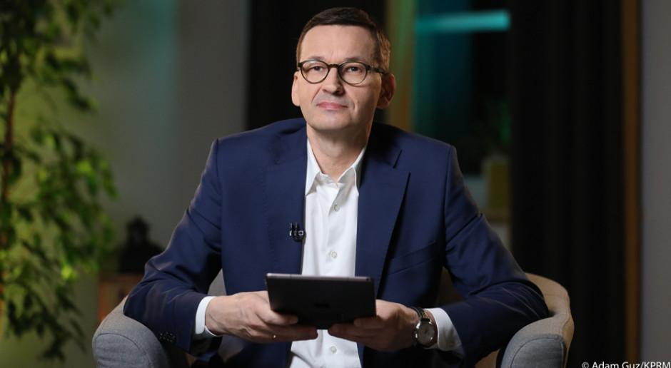 Premier: nie rezygnujemy z planów wobec polskiego górnictwa