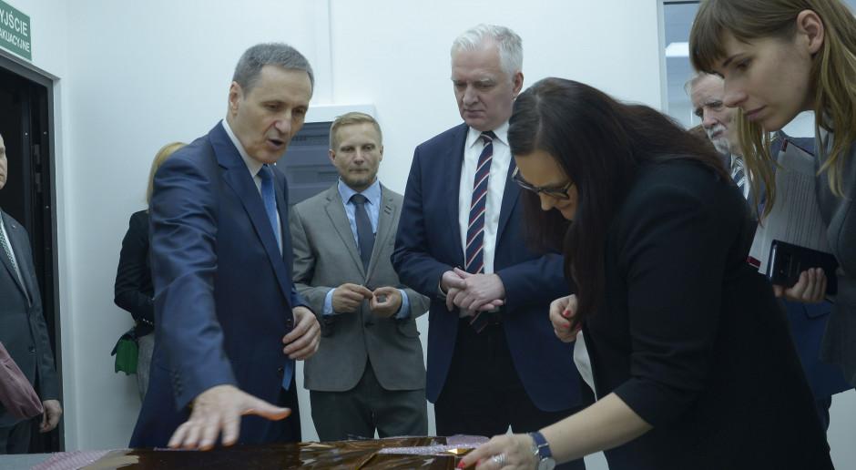 Creotech w drodze po polskiego satelitę buduje respiratory