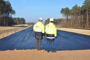 Chińczycy wygrali przetarg na budowę autostrady A2 za pół miliarda złotych