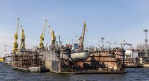 Apelują o natychmiastowe wstrzymanie sprzedaży stoczni w Świnoujściu