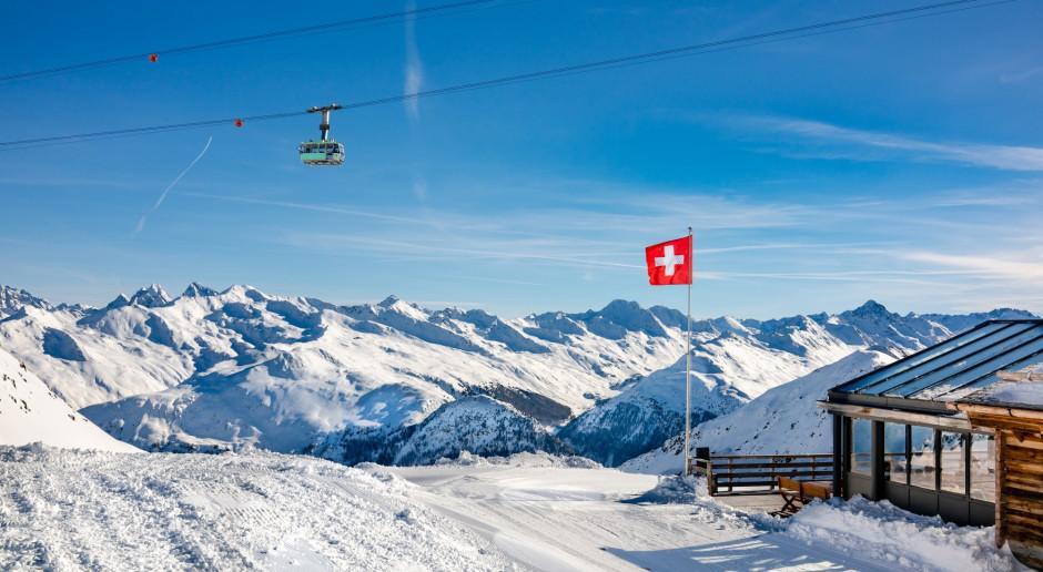 Szwajcaria: kwarantanna dla osób przyjeżdżających z Polski