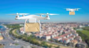 Ponad 740 mln zł w KPO na rozwój dronów