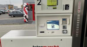 Intermarché z nową stacją paliw. W planach są następne