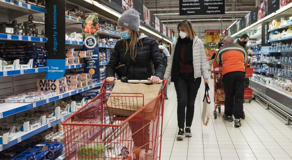 Inflacja w Polsce najwyższa w Unii. Oto co ją będzie podsycać