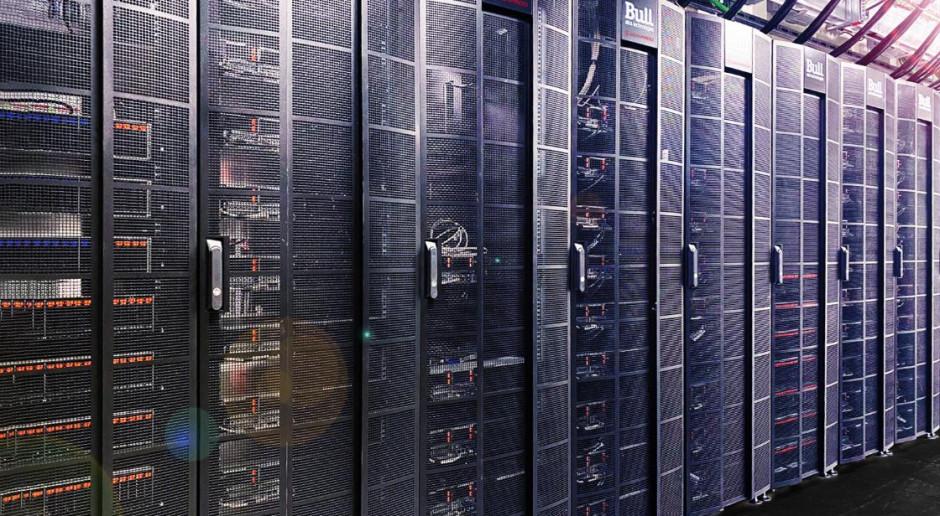 Oto jeden z najpotężniejszych superkomputerów w sektorze lotniczym i obronnym