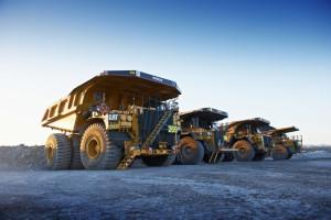 Byłe kopalnie węgla mogą zyskać drugie życie