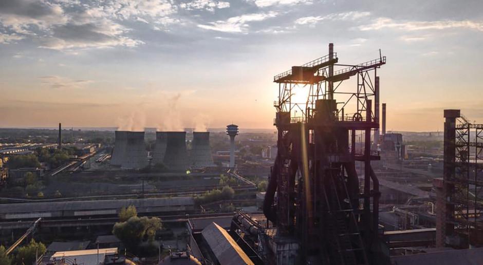 Liberty Steel zbuduje nowe piece w Ostrawie