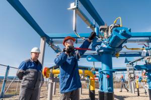 Gazprom - mamy problem!