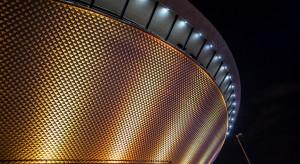 Tauron partnerem podświetlenia katowickiego Spodka