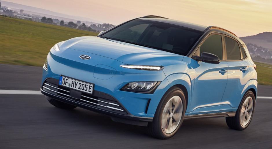 Wadliwe baterie będą kosztowały Hyundaia prawie miliard dolarów