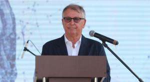 Jerzy Starak skutecznie podbija Azję Centralną