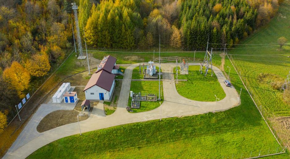 PGE zbudowała magazyn energii z urządzeniami Tesli