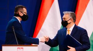 """Jest """"uzgodnienie"""" w trójkącie Warszawa-Berlin-Budapeszt na temat budżetu UE"""