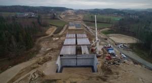 Budimex i Aldesa wybudują Via Carpatia za ponad miliard złotych