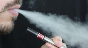 E-papierosy coraz popularniejsze. Rynek rośnie jak na drożdżach
