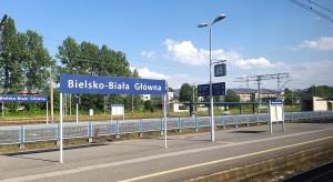 Jest szansa na rozbudowę kolei biegnącej przez Beskidy na Słowację