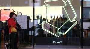 Największy smartfonowy rynek świata złapał zadyszkę