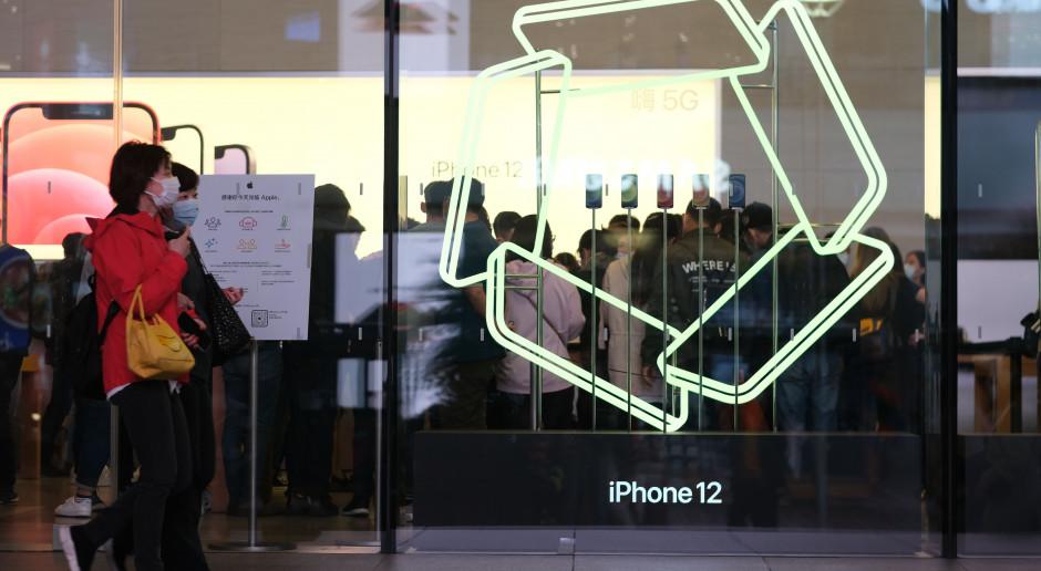 Sprzedaż smartfonów w Chinach w dół o 17 procent