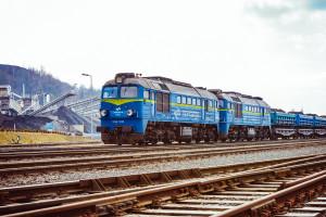 PKP Cargo zmniejsza straty