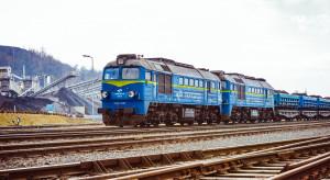 PKP Cargo kupi paliwo do lokomotyw za ponad 700 mln zł