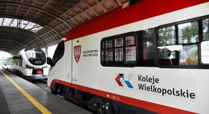 Wielkopolska zleciła kolejowe przewozy pasażerskie za 2 mld zł