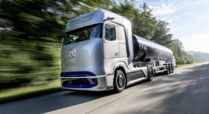 Nowy pomysł na tankowanie wodoru w samochodach