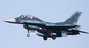 Lockheed Martin pomoże opracować japoński myśliwiec przyszłości