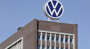 Koronawirus zatrzymuje linie Volkswagena
