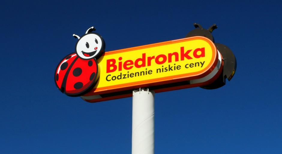 UOKiK ukarał Biedronkę za wykorzystywanie przewagi kontraktowej