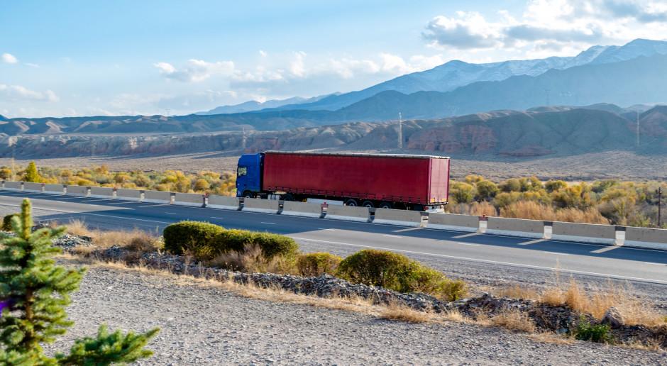 Transport na Wschód może być alternatywą dla kierunków zachodnich