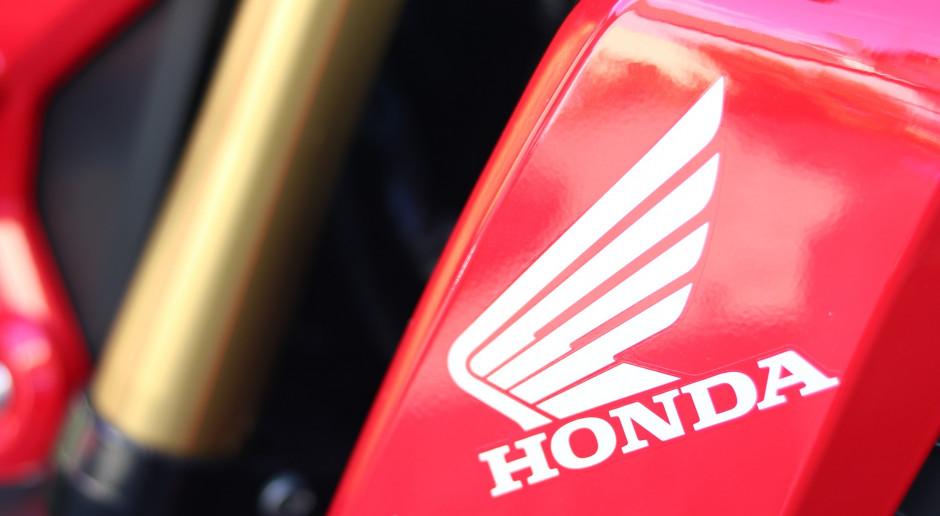 Swindon: Fabryka Hondy wznowiła produkcję
