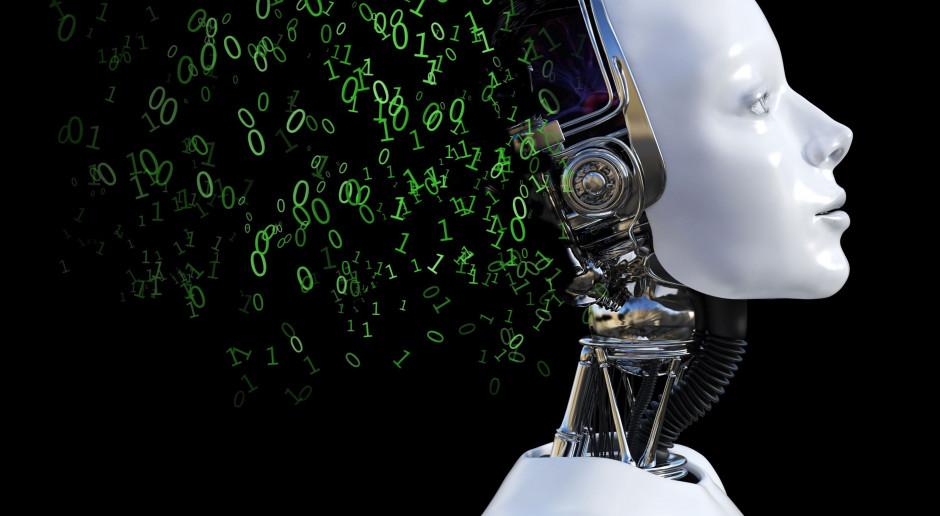 Agencja ostrzega przed pułapkami związanymi ze sztuczną inteligencją