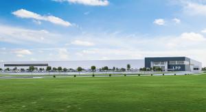 Nowe centrum dystrybucji LPP uzbrojone w technologie