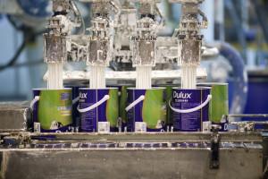 AkzoNobel pracuje nad nową technologią malowania w przemyśle