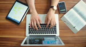 Ponad połowa MŚP jest gotowa do przejścia na pracę zdalną