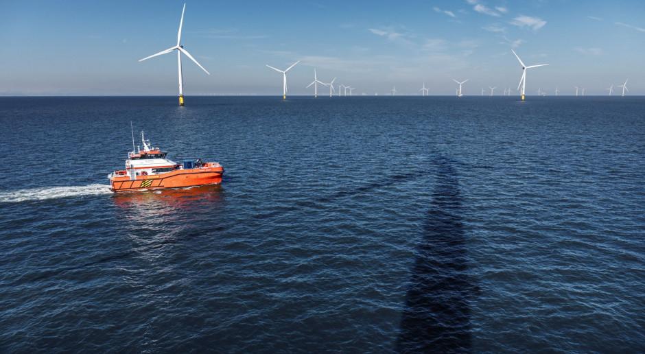 PGE wraz z Ørsted na Bałtyku. W planach inwestycja za 30-40 mld zł