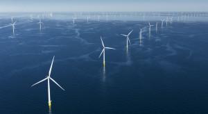 Na Morzu Północnym może się pojawić nowa wyspa... energetyczna