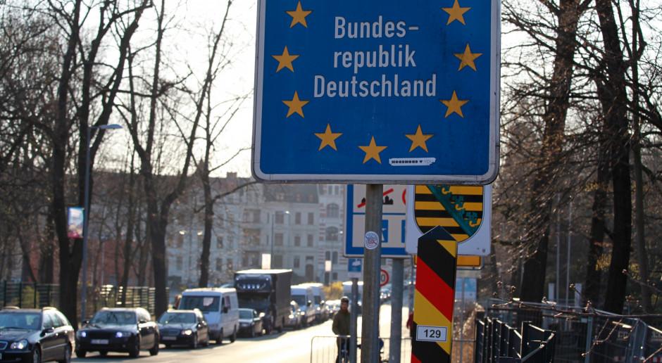 Niemcy: Wchodzi w życie ogólnokrajowy lockdown z powodu epidemii koronawirusa