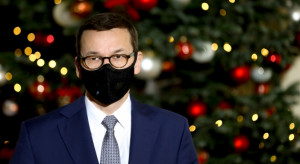 Premier: Transformacji Śląska musi towarzyszyć nadzieja i pieniądze